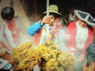 ペルーの染織@ピチュマルカ村.jpg